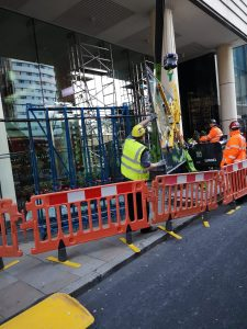 specialist access glass replacement